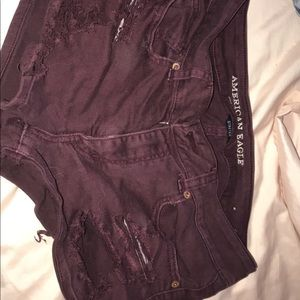American Eagle Outfitters Shorts - Very nice